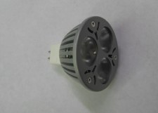 Led, MR16 N 3w 30 Disc