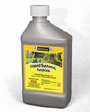 Fertilome Syst Fungi, 16oz.