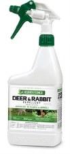 Liquid Fence, Deer & Rabbit