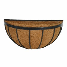 "Hanging Basket, Manger 16"""