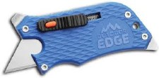 Knife, Slidewinder Blue