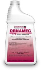 Ornamec, Grass Herbicide,32 oz