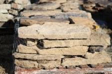 Stone, Ozark Native, Flgste SM
