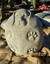 Statuary, Buddy the Dog