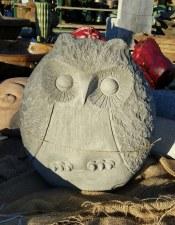 Statuary, Hoots the Owl