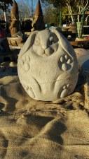 Statuary, Nibbles the Rabbit