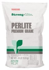Perlite, Bag, 4 cu ft.