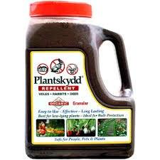 Plantskydd, Granular 3.5 lbs.