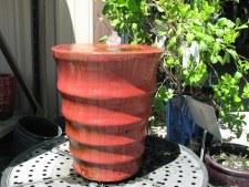 Pottery, Rustic 4804A, RR