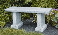 Bench, Renaissance