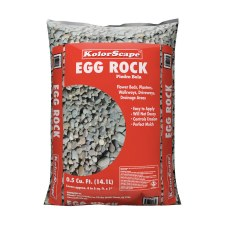 Rock, Bag, Egg, .5cf