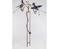 Kinetic, Rocking Bird Couple