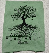 Shirt, Take Root SM