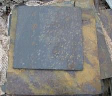 """Slate, Tile 12"""", Each"""