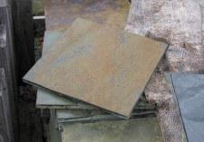 """Slate, Tile 16"""", Each"""