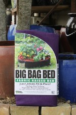 Smart Pot, Big Bag Bed