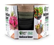 """Smart Pot, NoCoco Liner 12"""""""