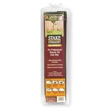 Tree Stake Kit, Stake Straight