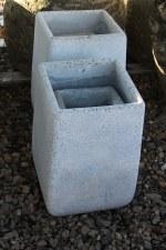 Pottery, Terrazzo, TZ02B, WH