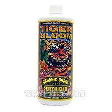 Fox Farm Tiger Bloom, 1qt