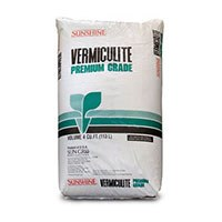 Vermiculite, Coarse, 4 c ft