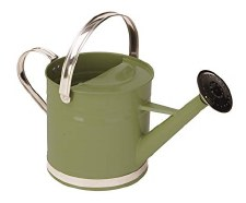 Watering Can, Chrome Trim, 1g