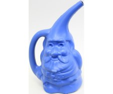 Watering Can, Gnome Blue