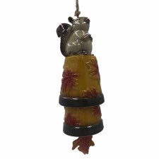 Wind Chime, Squirrel