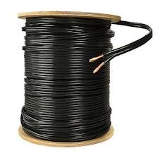 Wire, 12-2 per foot Lighting
