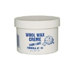 Wool Wax Creme, 9oz