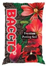 Baccto, Potting Soil, 50 lbs