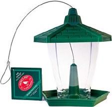 Bird Feeder, Chalet 1.25lb