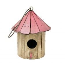 Birdhouse, Mushroom