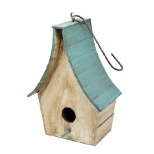 Birdhouse, Temple