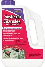 Bonide Systemic Granules, 4lb