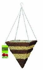 """Hanging Basket, Brushwood 14"""""""