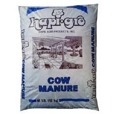 Manure, Bag, 40 lbs.