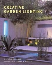 Book, Creative Garden Lighting