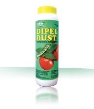 Dipel Dust, 1 lb
