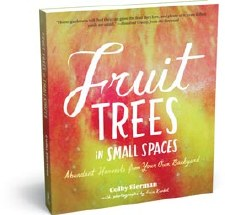 Book, Fruit Trees in Small Spa