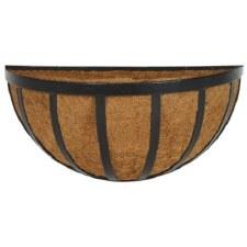 Hanging Basket, Forge Manger