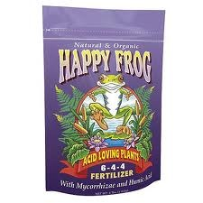 Happy Frog Acid Loving, 4lbs