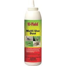 Hi-Yield Multi-Use Dust, 1lb