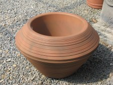 "Pottery, LW Daniel 29"" RU"