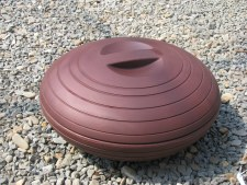 Pottery, LW Mia Hose bowl BB