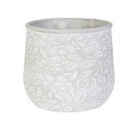 Pottery, Concrete Springtime
