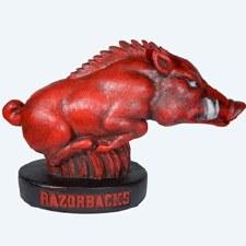 Statuary, Razorback Mascot