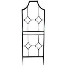 "Trellis, Blacksmith 72"" tall"