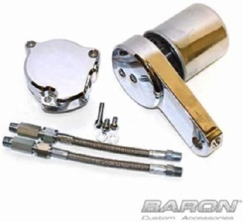 Barons Relocation Kit