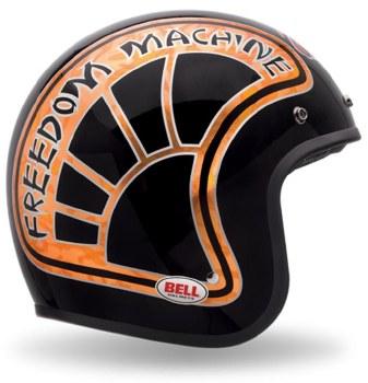 Bell Custom 500 Freedom XL